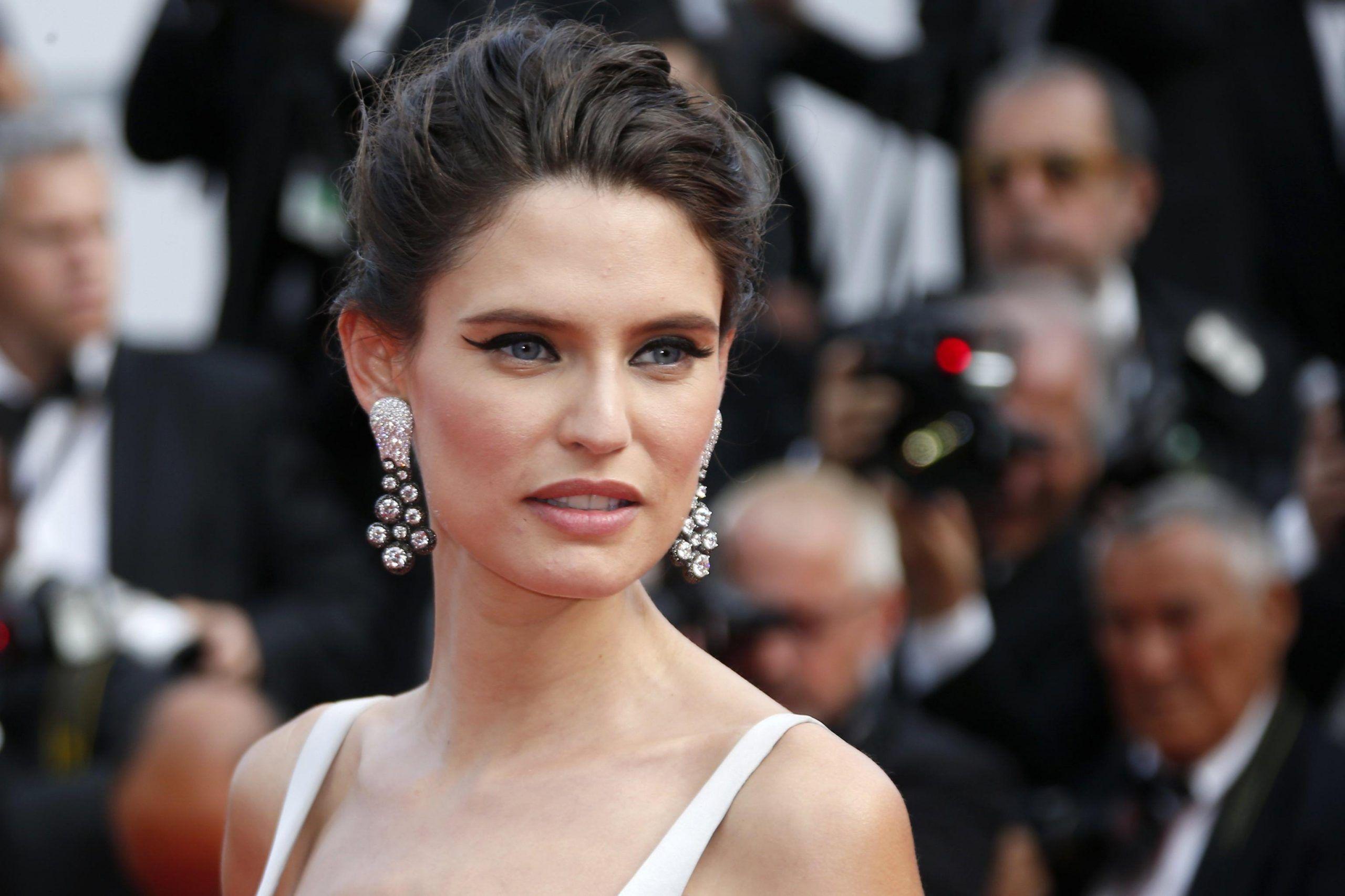 La top model Bianca Balti