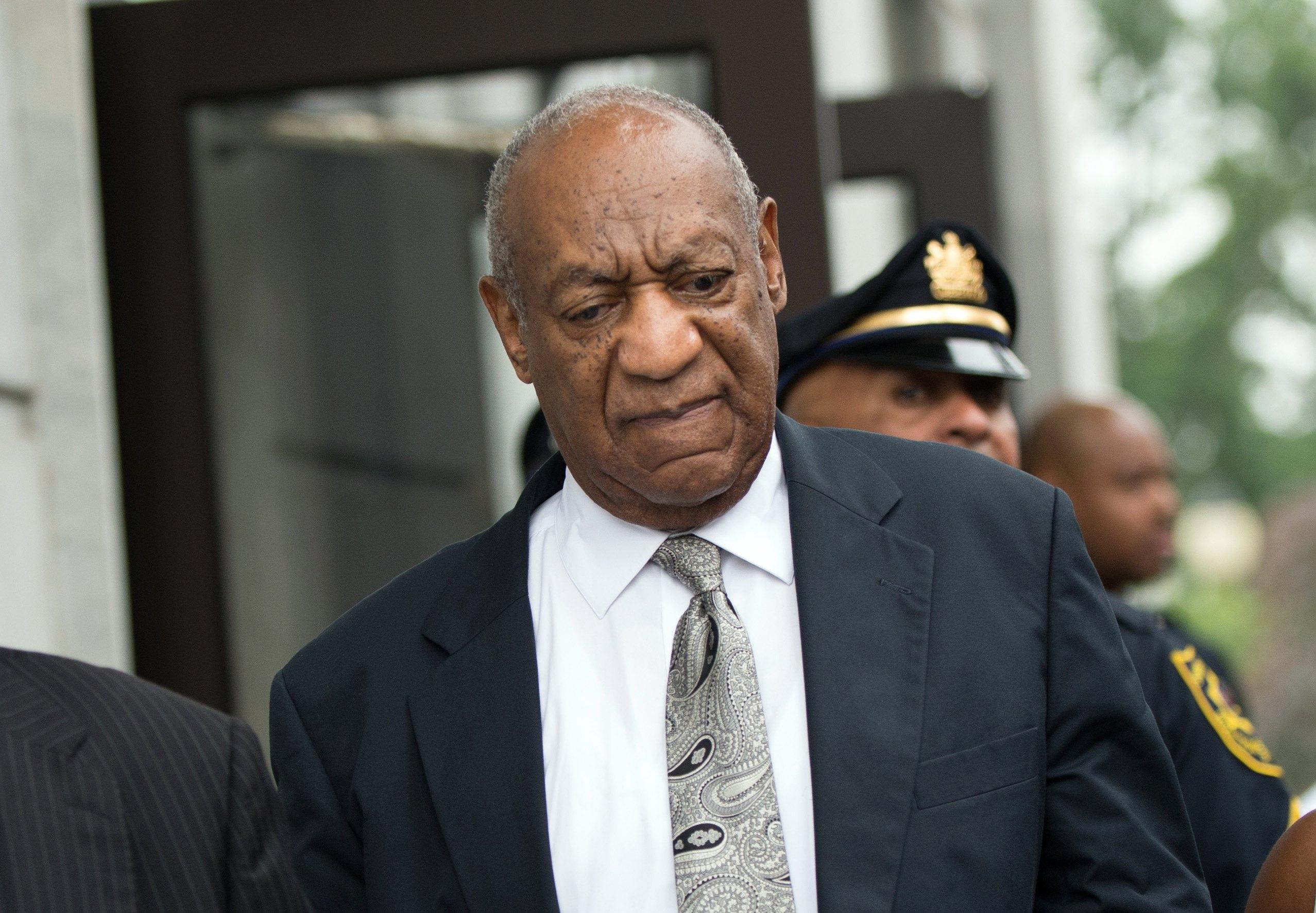 Bill Cosby Trial in Pennsylvania