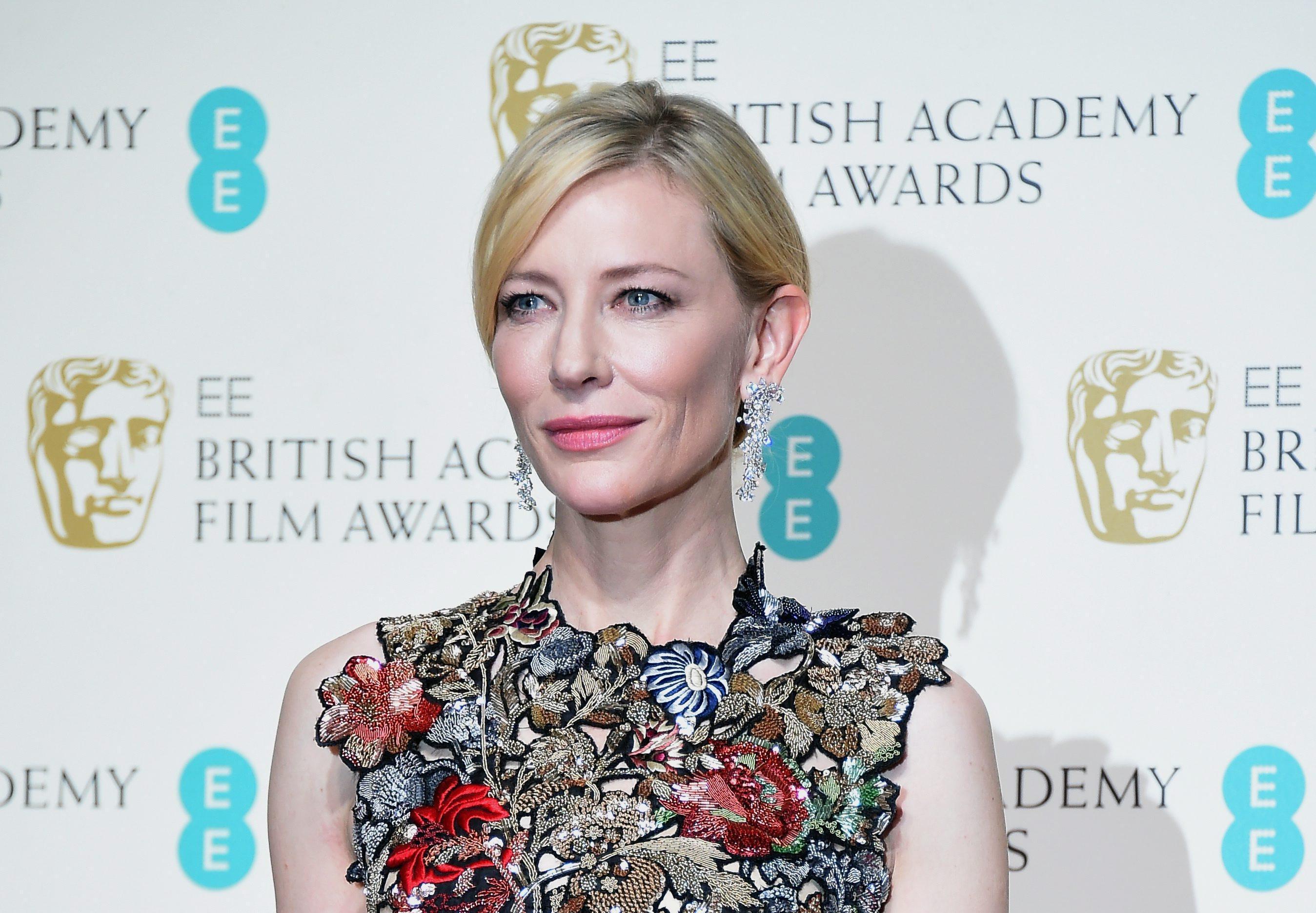 Festival di Cannes 2018, Cate Blanchett presidente della giuria