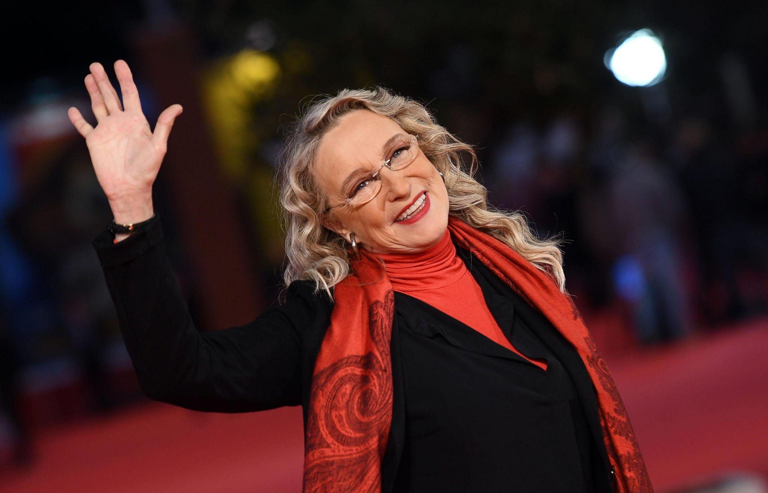 Rome Film Festival, Eleonora Giorgi