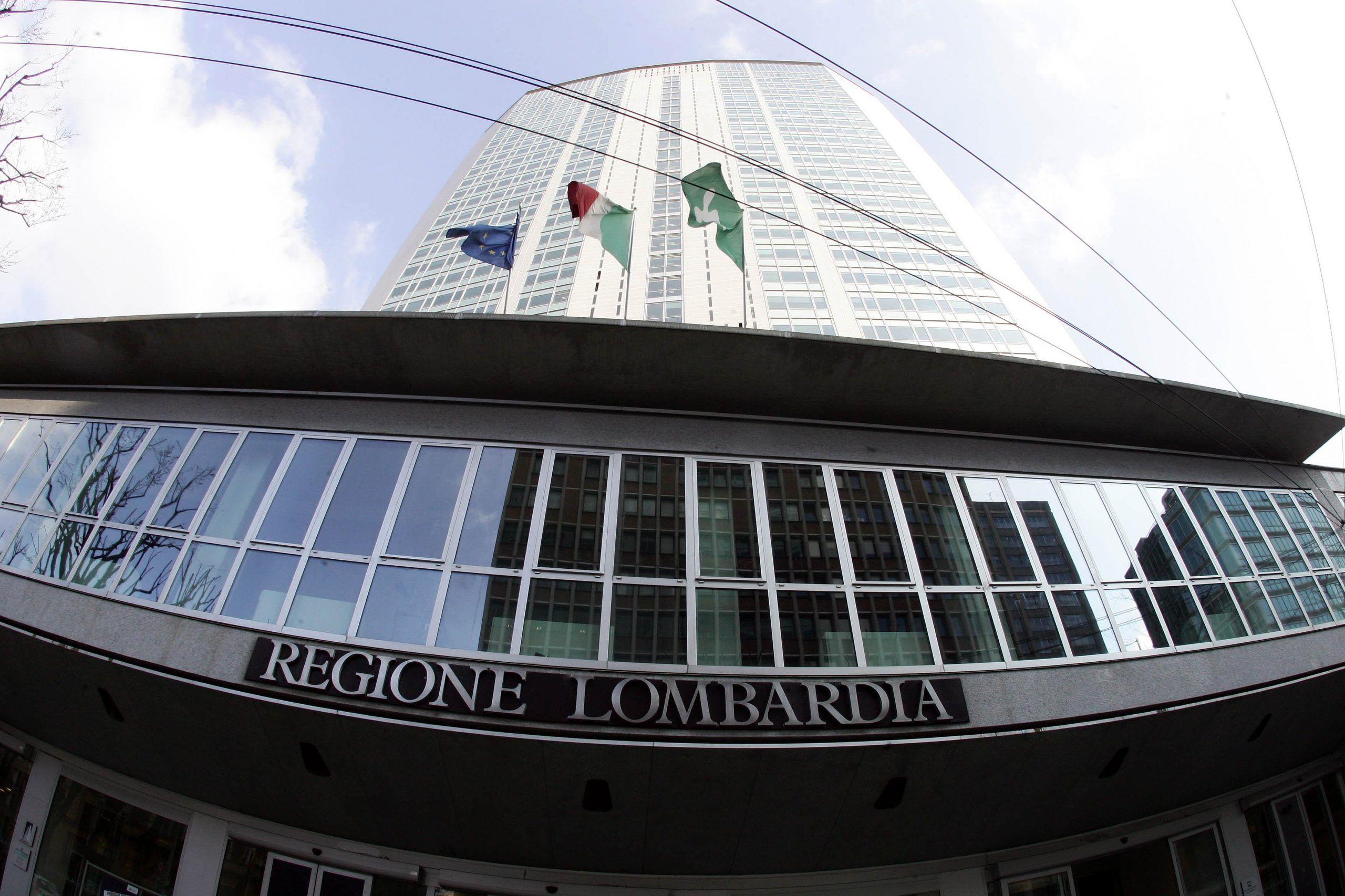 Elezioni Regionali 2018 Lombardia