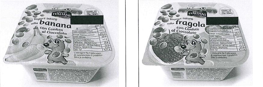 Eurospin richiama yogurt Pascoli Italiani per possibile presenza di plastica