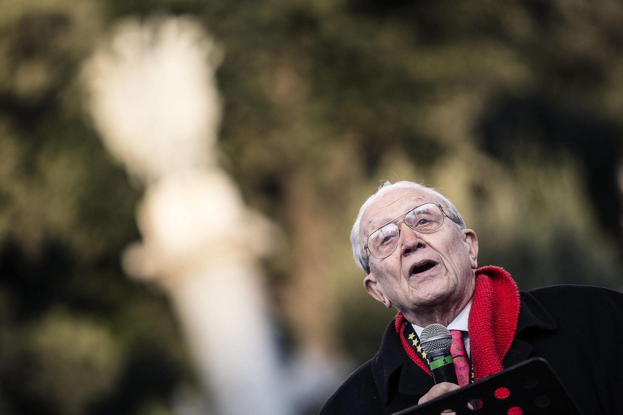 Morto Imposimato, giudice del caso Moro e dell'attentato a papa Wojtyla