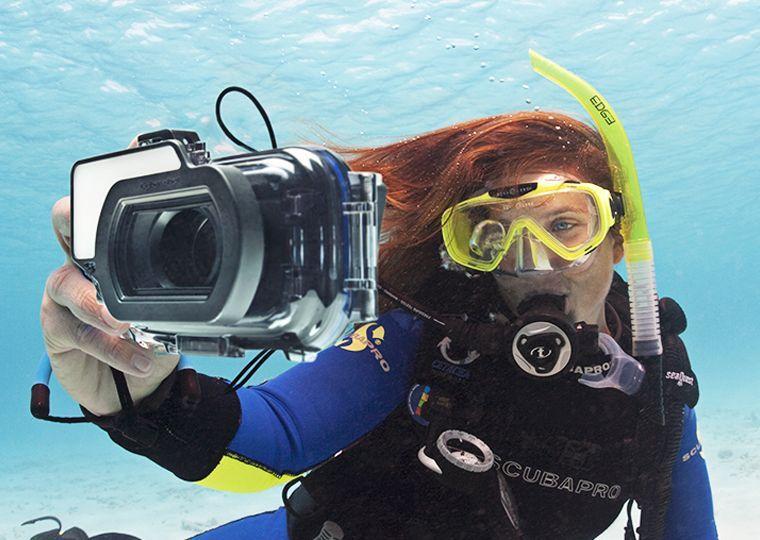 Fotocamera subacquea, qual è la migliore macchina da scegliere?