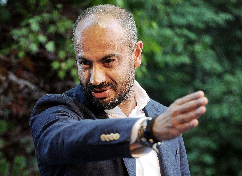 Gianluigi Paragone con i 5 Stelle: il giornalista tra i candidati grillini alle elezioni politiche 2018