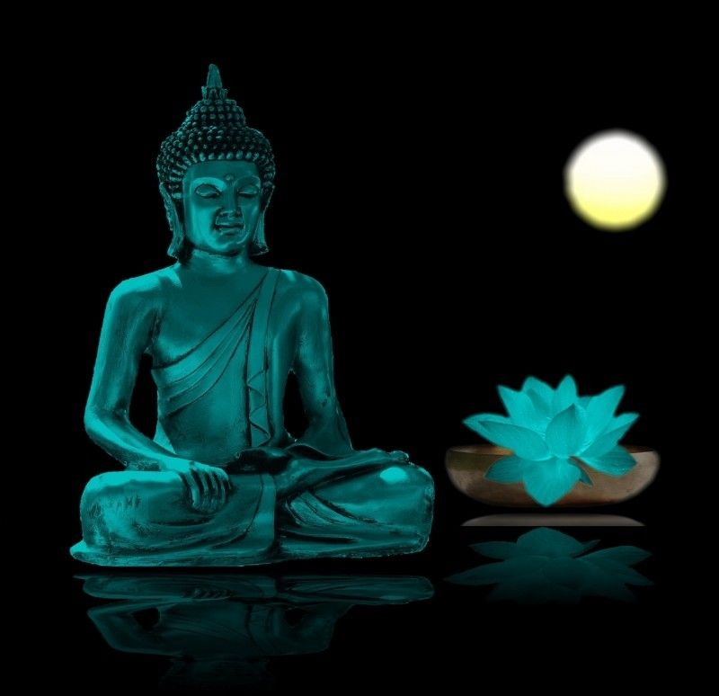 Gli esercizi della meditazione trascendentale