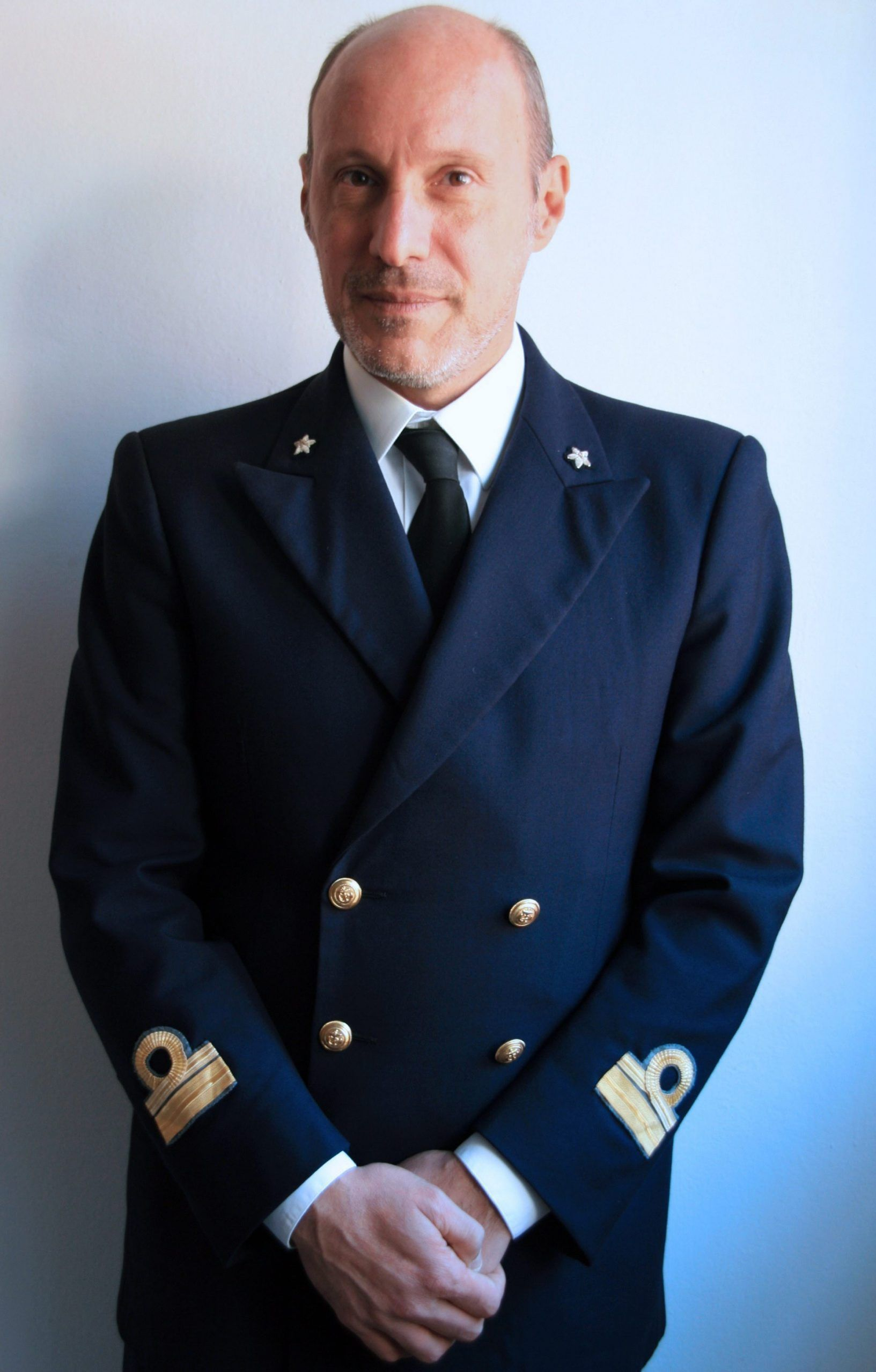 De Falco candidato con il M5S, polemiche sul web: 'Sfrutta la tragedia della Concordia'