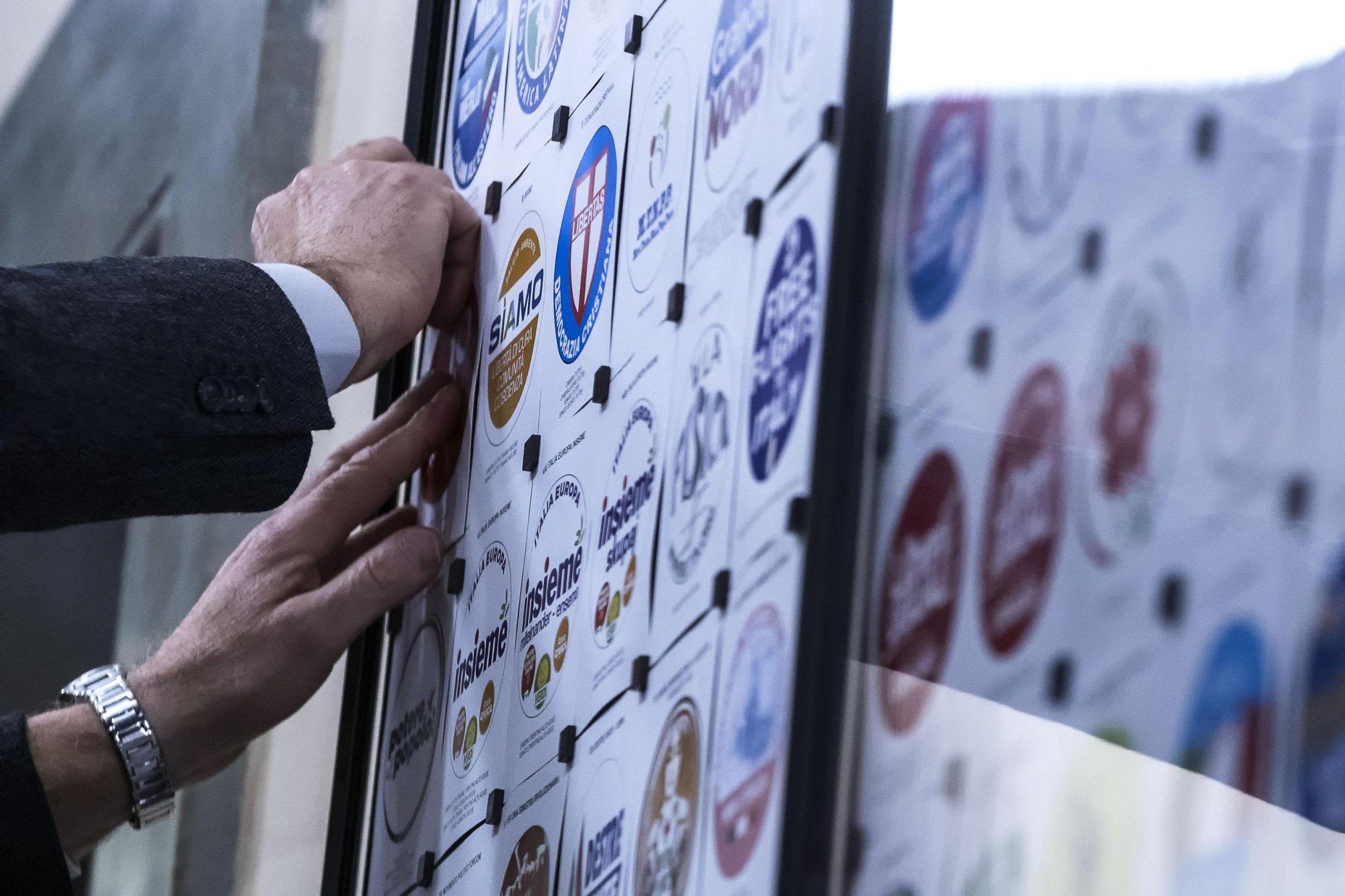 I candidati vip alle elezioni politiche del 4 marzo 2018