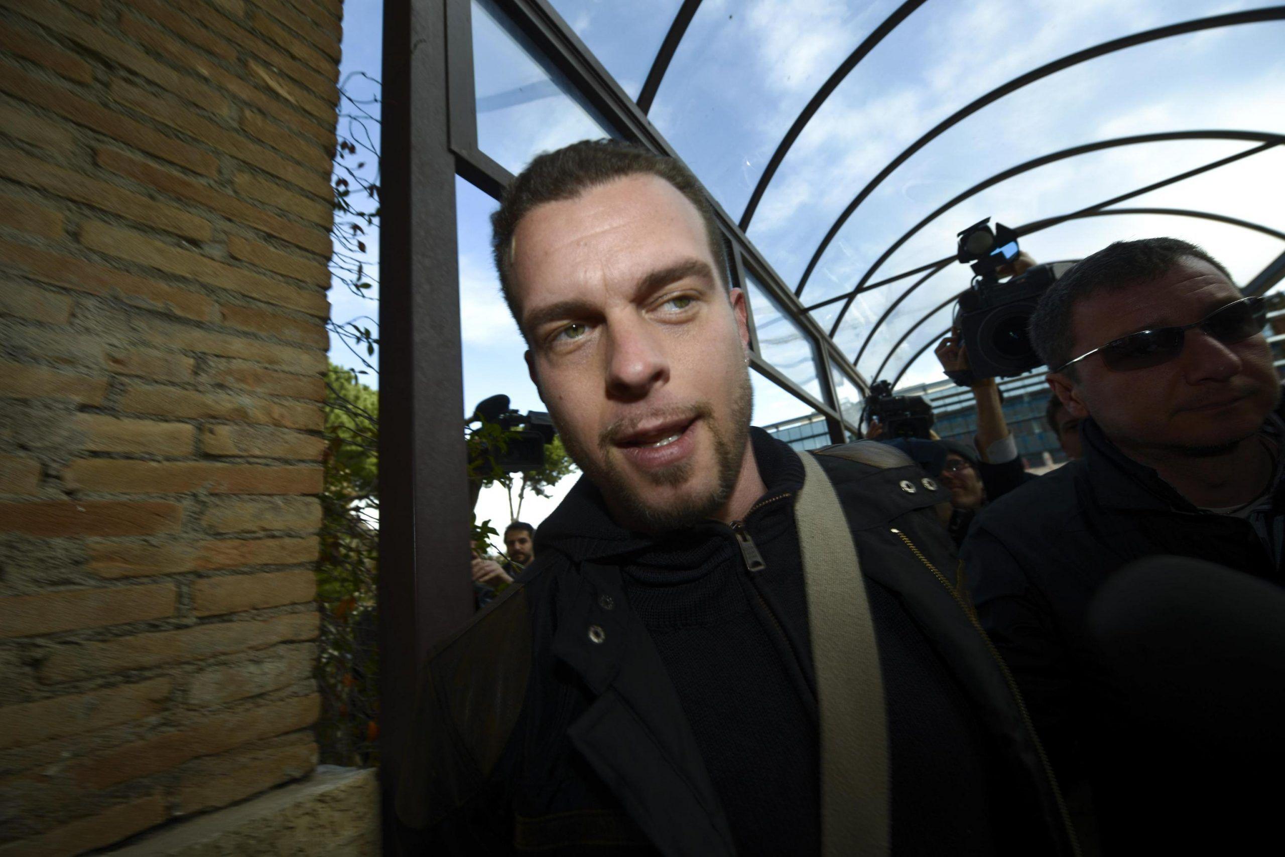 Il deputato di M5S, Stefano Vignaroli