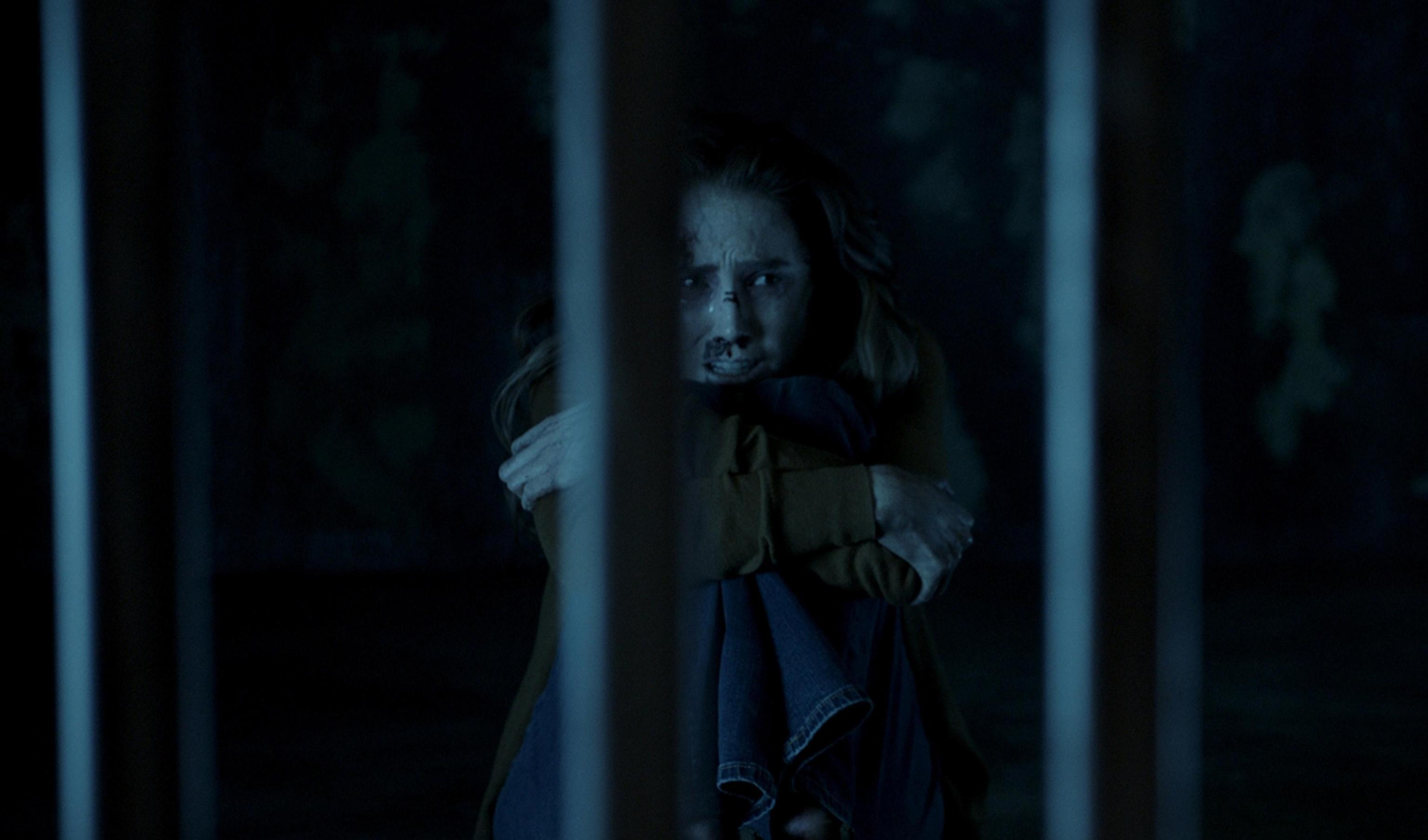 ANSA/ Cinema: Insidious 4, horror 2.0 con fantasmi