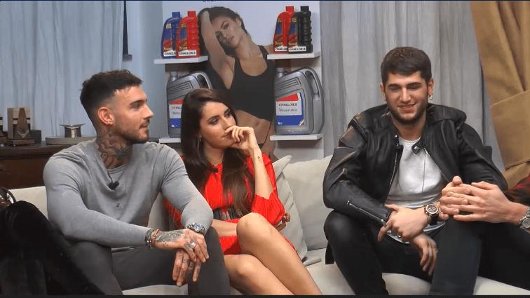 Jeremias Rodriguez tronista a Uomini e Donne? 'Prima devo essere single'