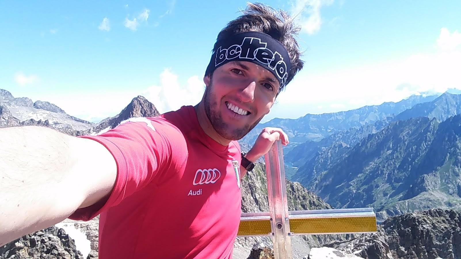 Luca Borgoni rivive nel profilo Facebook curato dalla mamma: 'Così lo sentiamo più vicino'