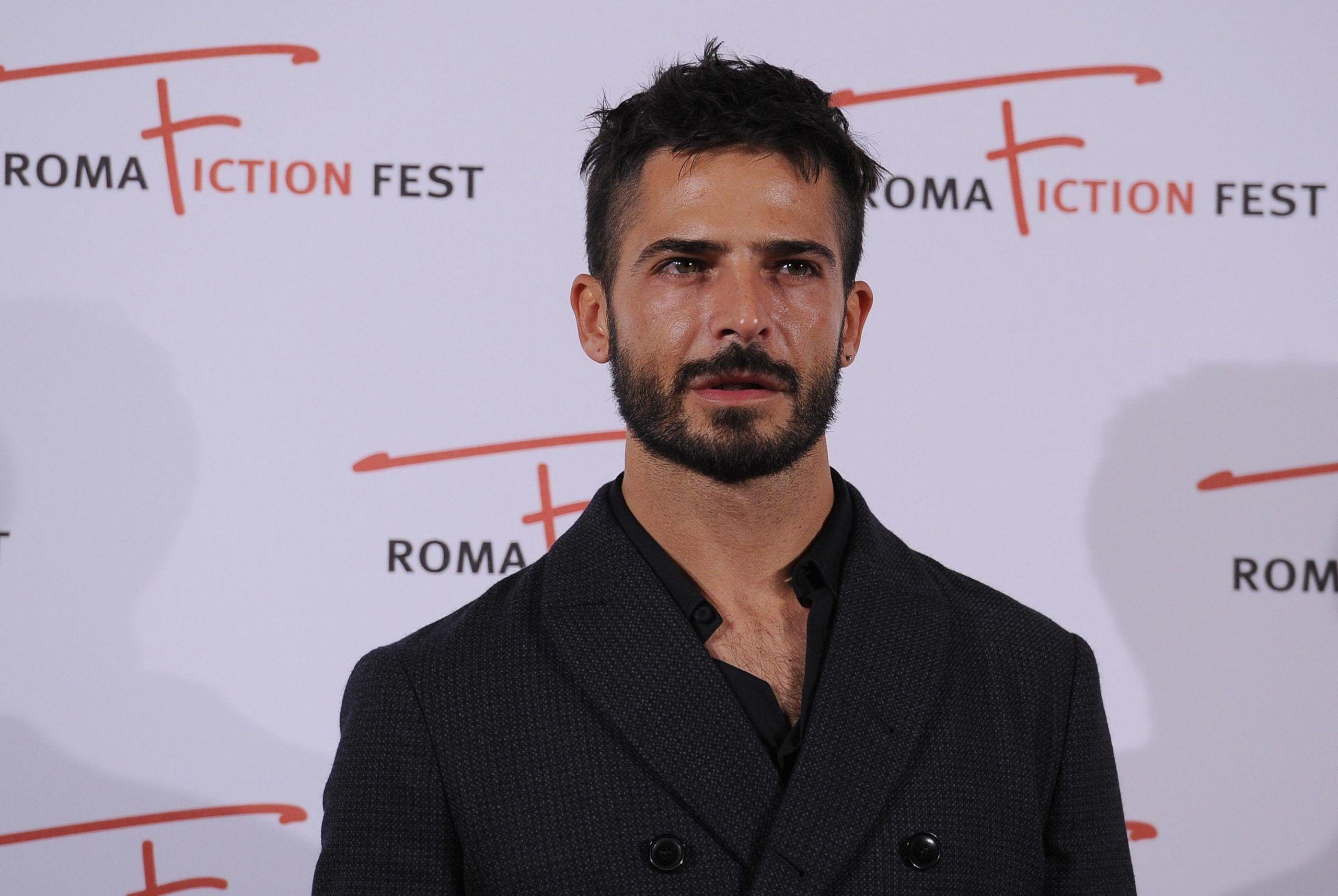 Roma Fiction Fest: red carpet Miriam Leone e Marco Bocci
