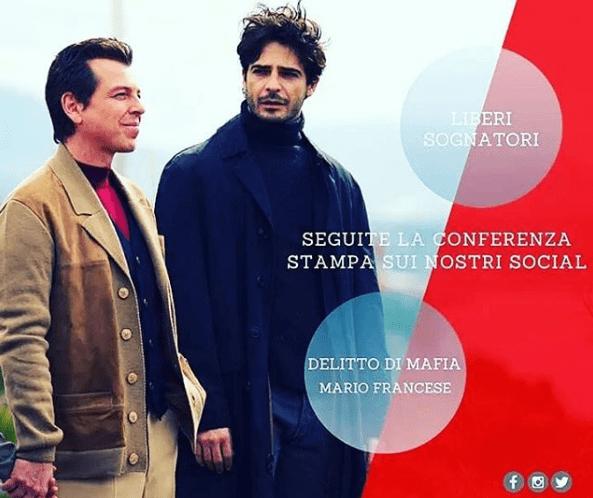 Mario Francese: polemica per la fiction di Canale 5, accusata di 'falsa ricostruzione'
