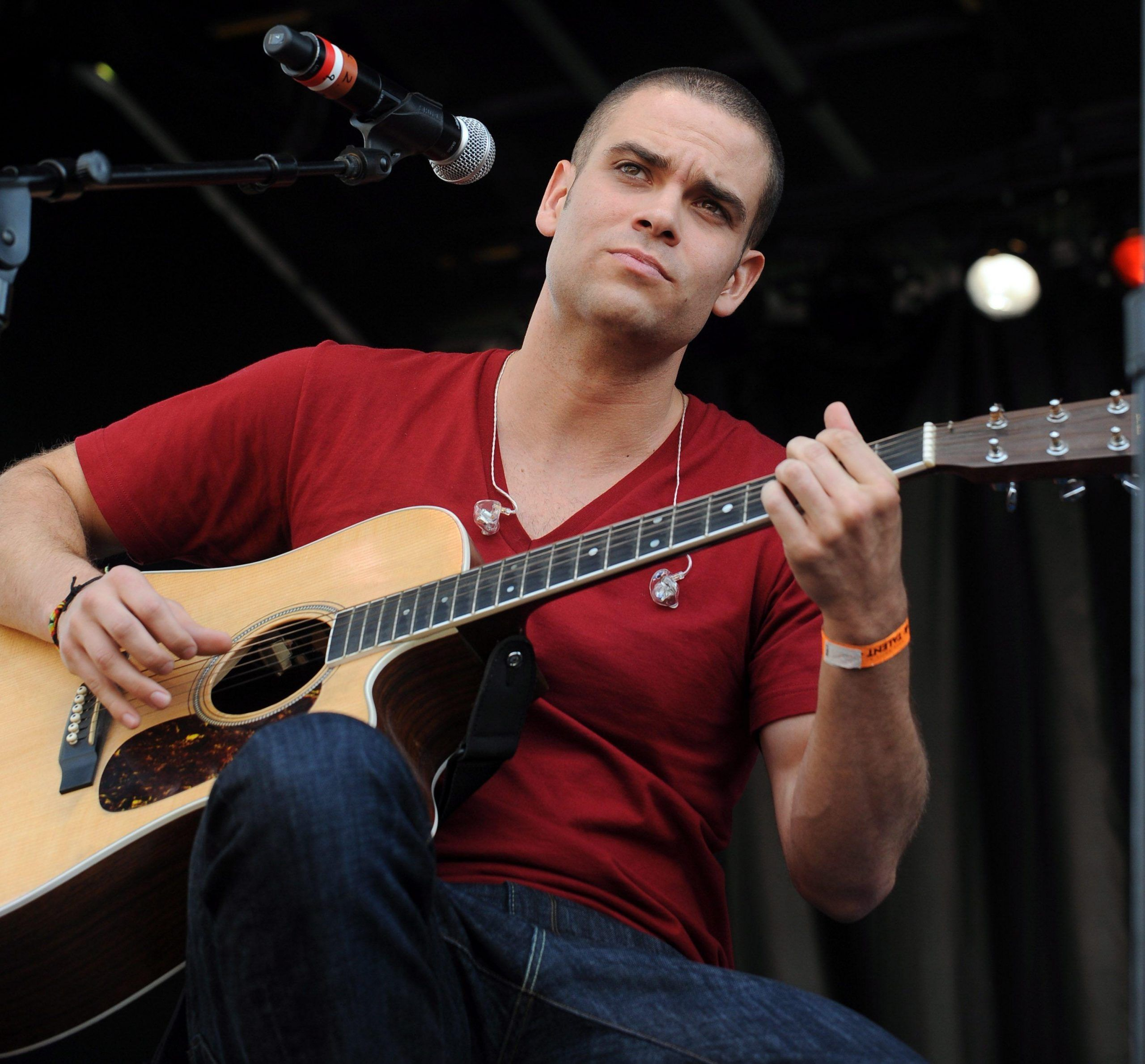 Tv: muore a Los Angeles Mark Salling, ex star di Glee
