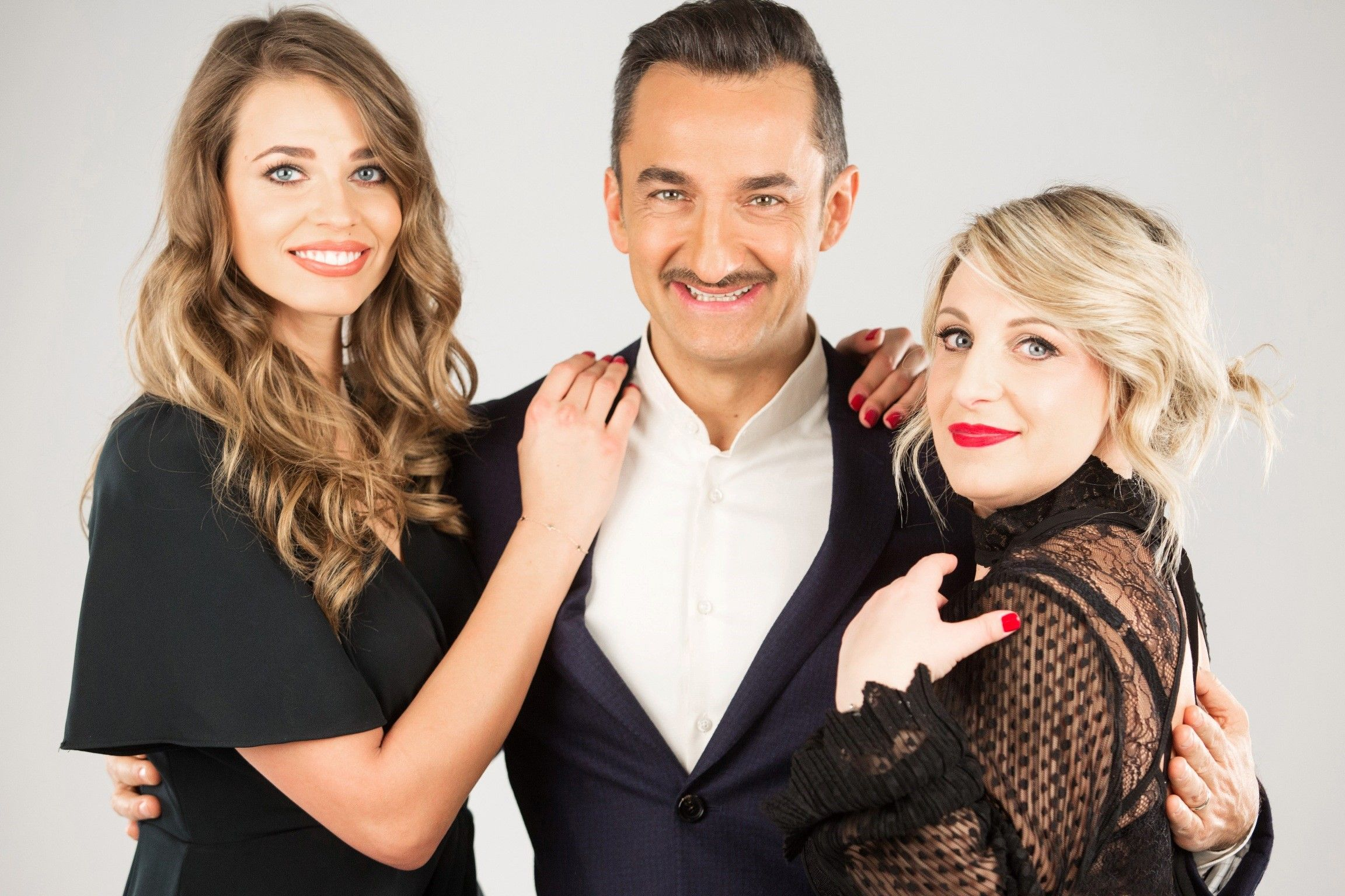 90 Special su Italia 1 dal 17 gennaio 2018: conduttori Nicola Savino, Katia Follesa e Ivana Mrazova