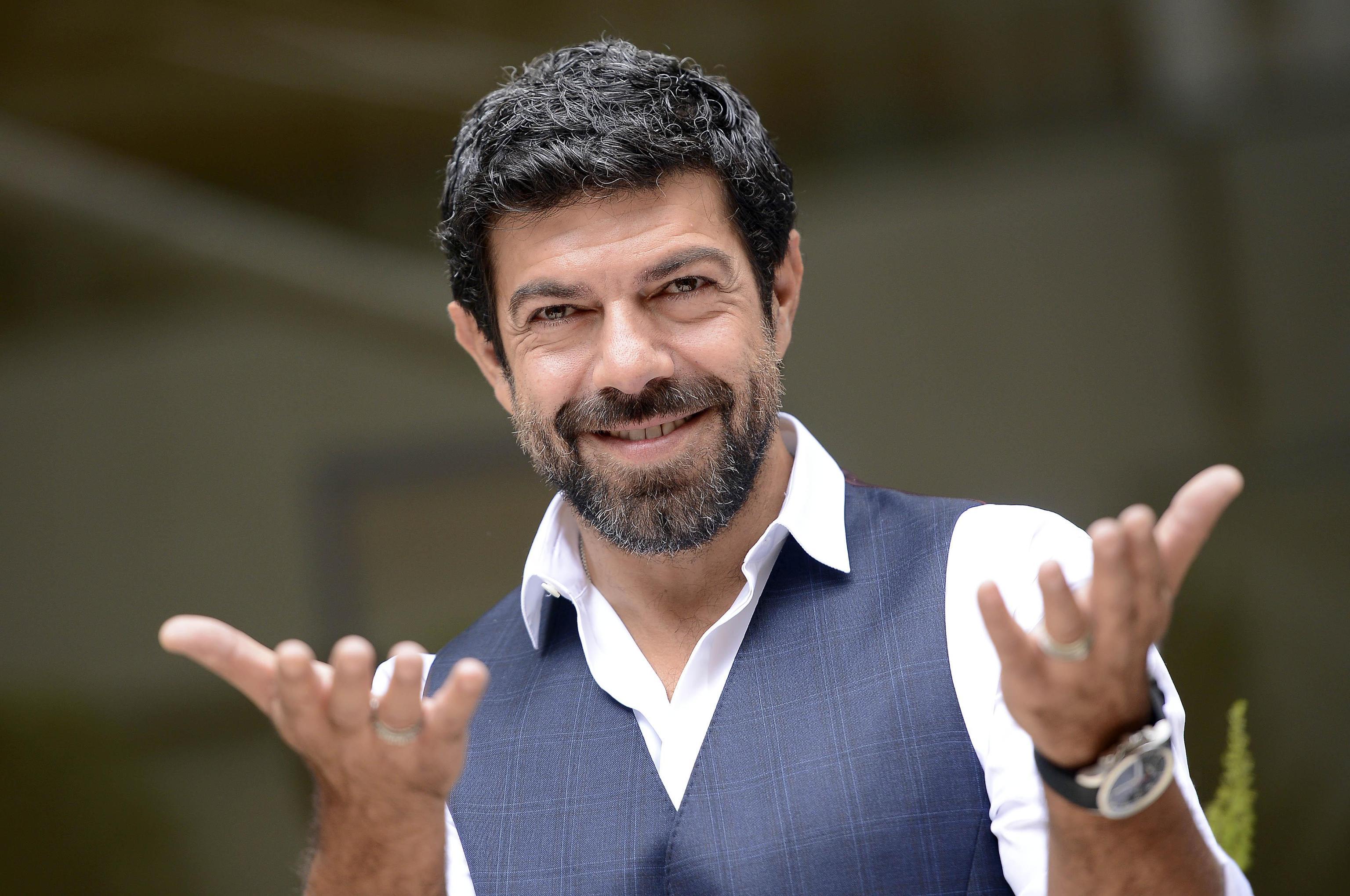 Pierfrancesco Favino: film, figli, moglie, altezza, tutte le curiosità sull'attore