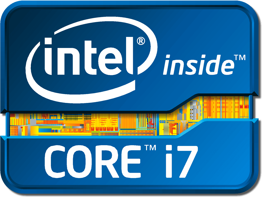 Processore Intel I7