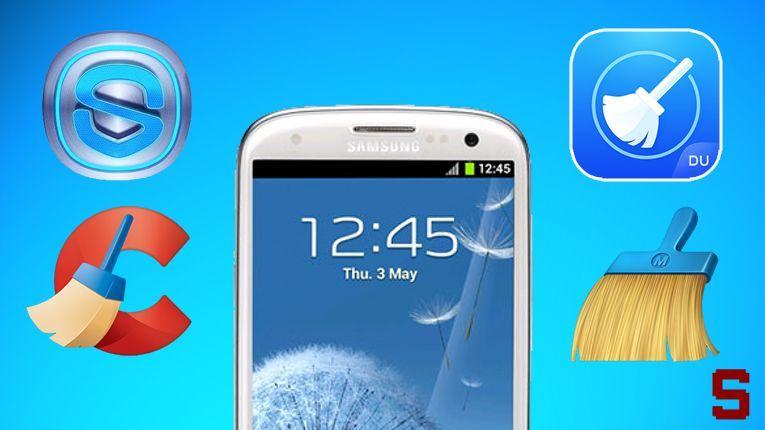 Pulizia Android: le app migliori per eliminare file inutili