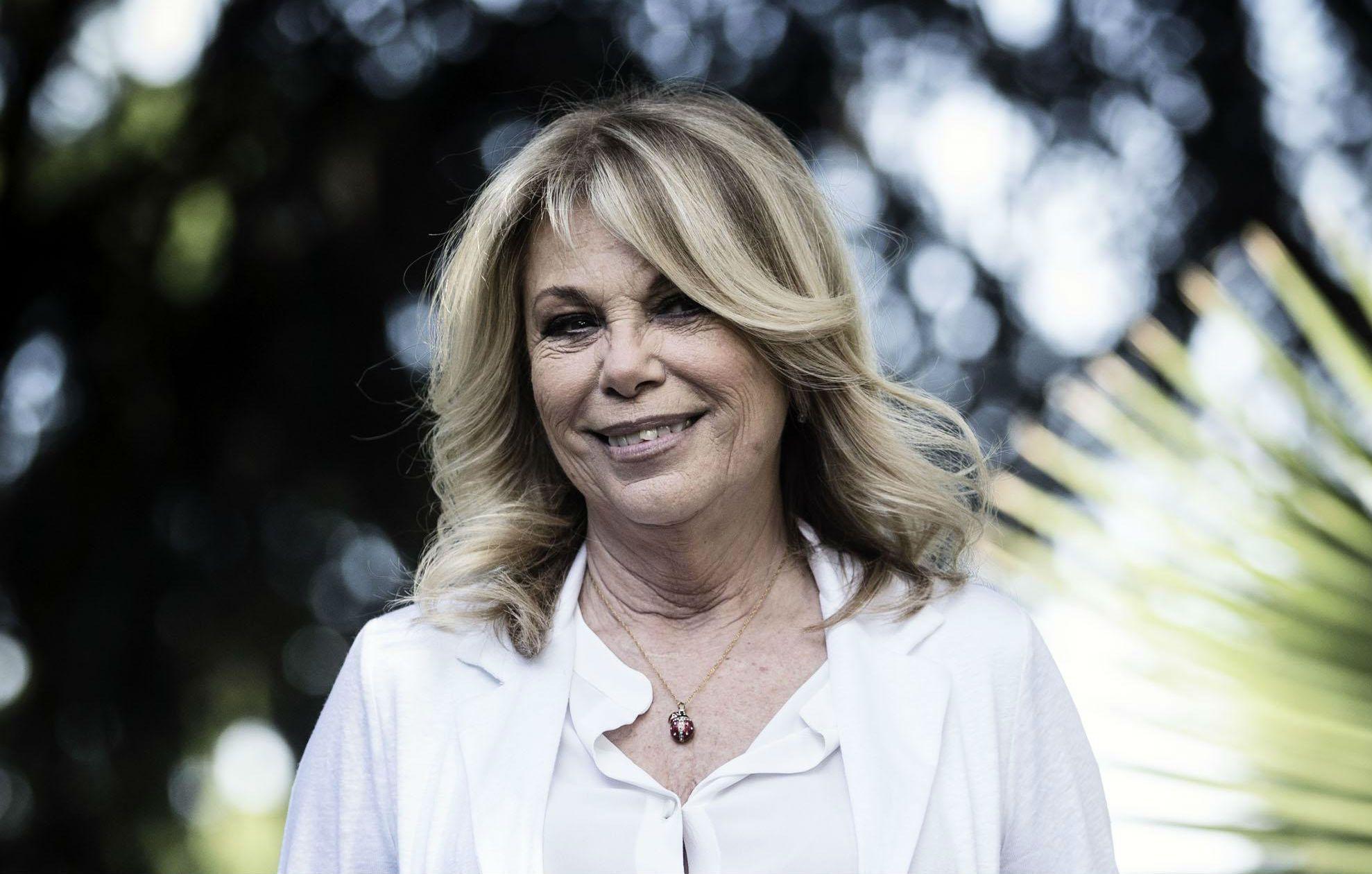 Rita Dalla Chiesa: 'Vorrei un compagno non superficiale'