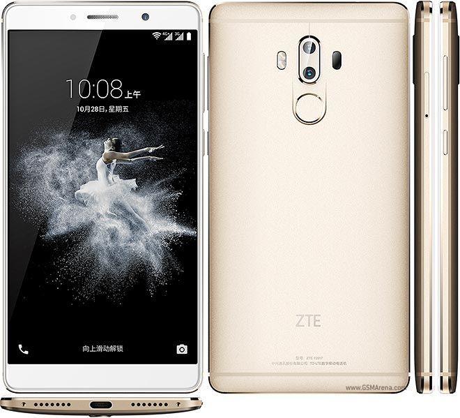 Smartphone cinesi 4G ZTE