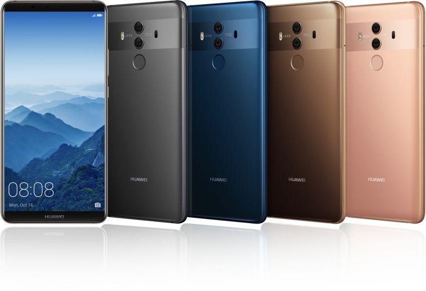 Smartphone cinesi 4G