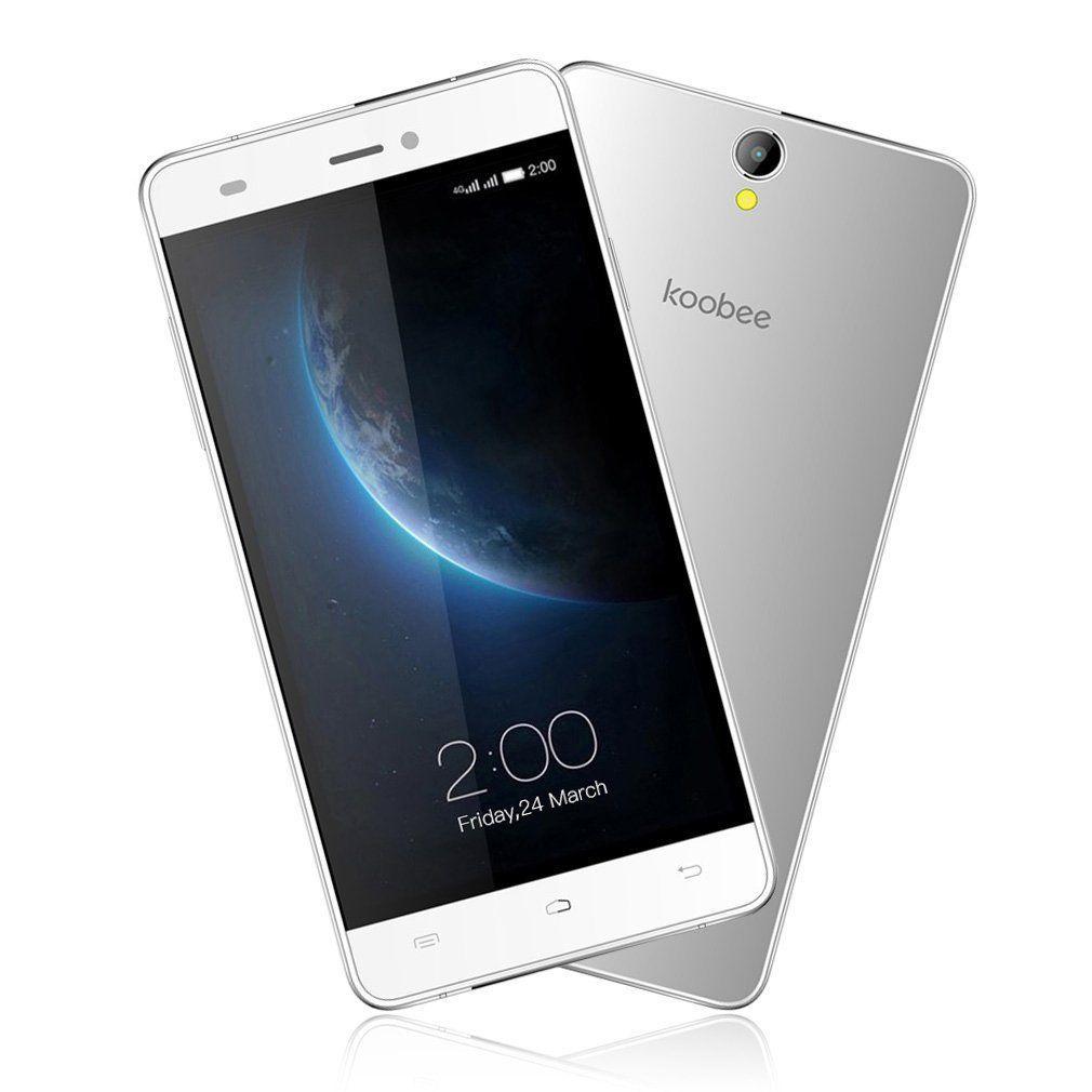 Smartphone cinesi da 5 pollici