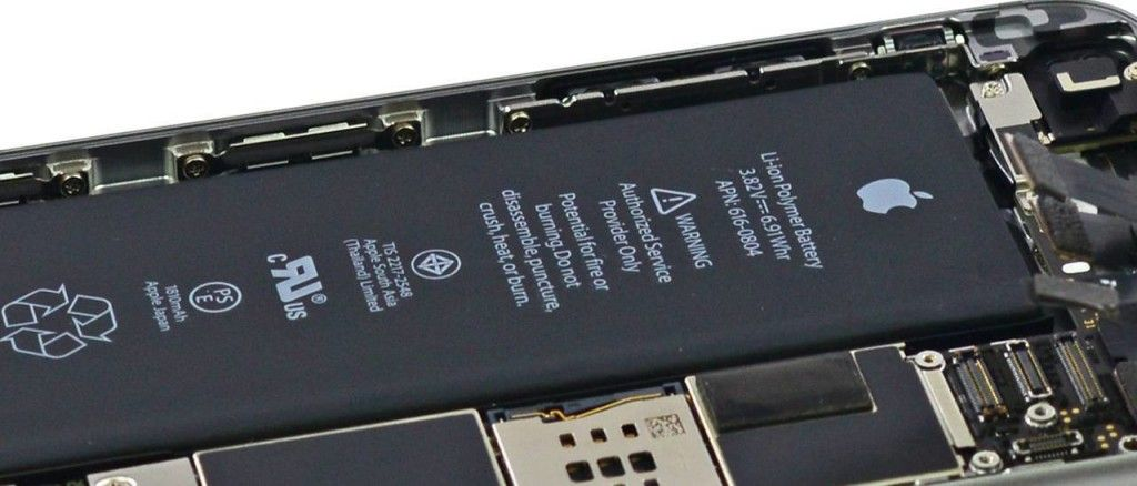 Sostituzione batteria iPhone fuori garanzia a prezzo scontato: come ottenerla a 29 euro