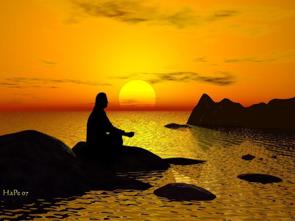 Tecniche di meditazione trascendentale