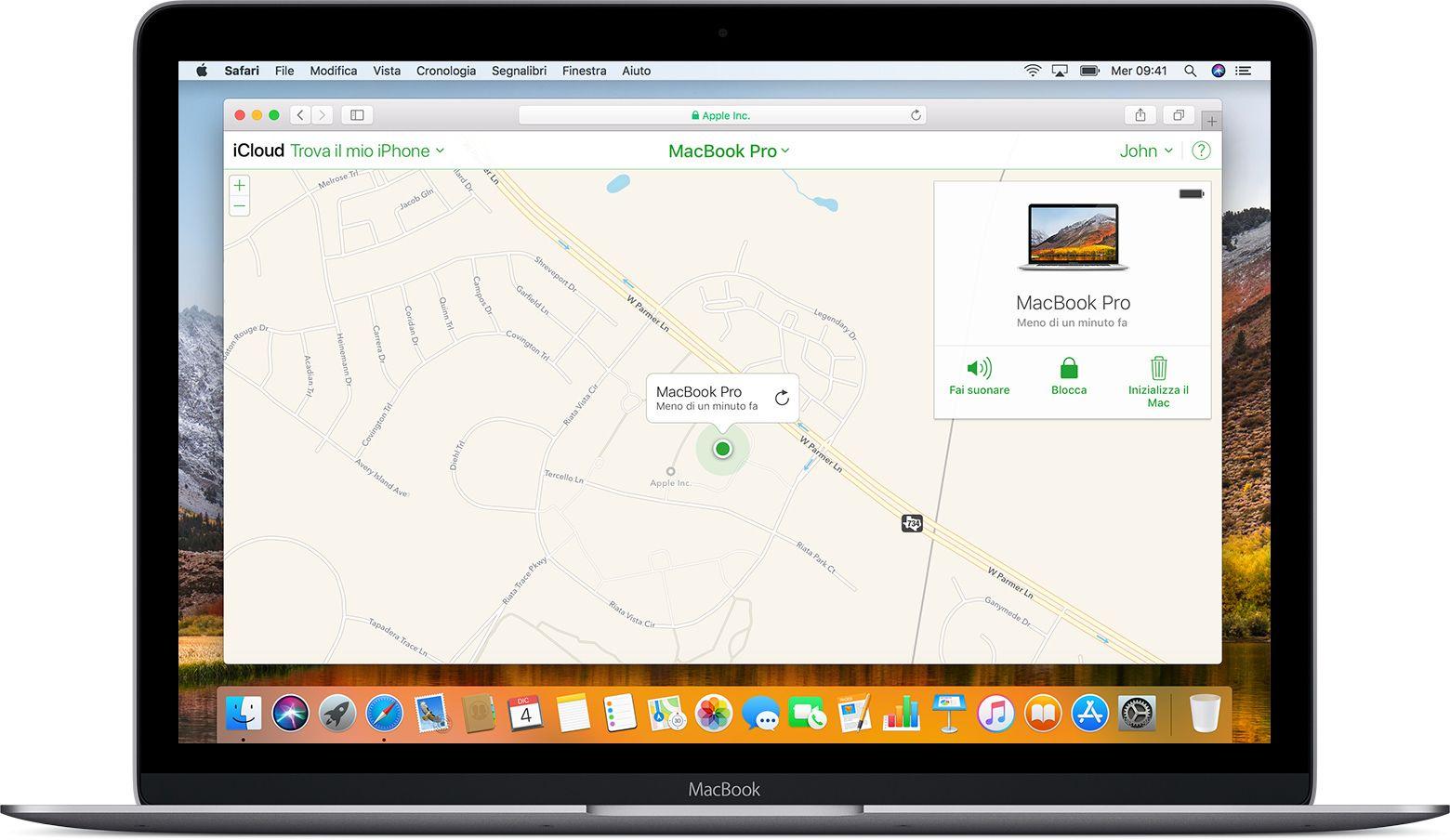 Trova il mio iPhone: come funziona e come disattivarlo da Pc
