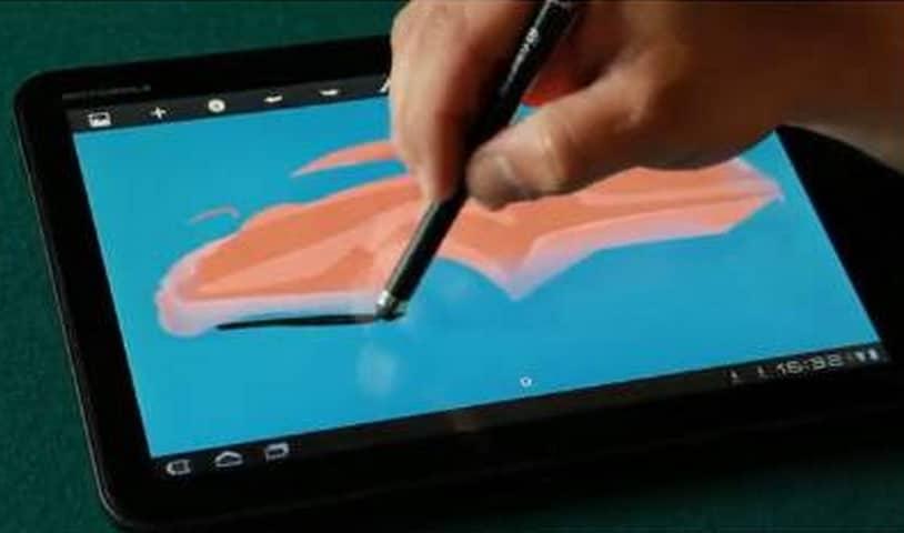 app per disegnare