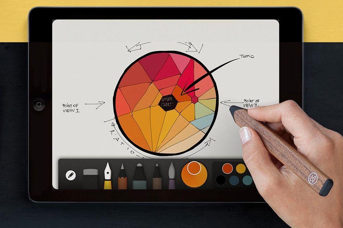 App per disegnare i software migliori per pc mac iphone for App per disegnare casa