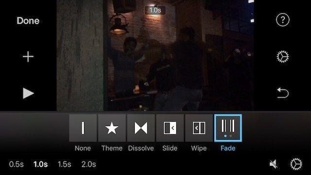 app per modificare video