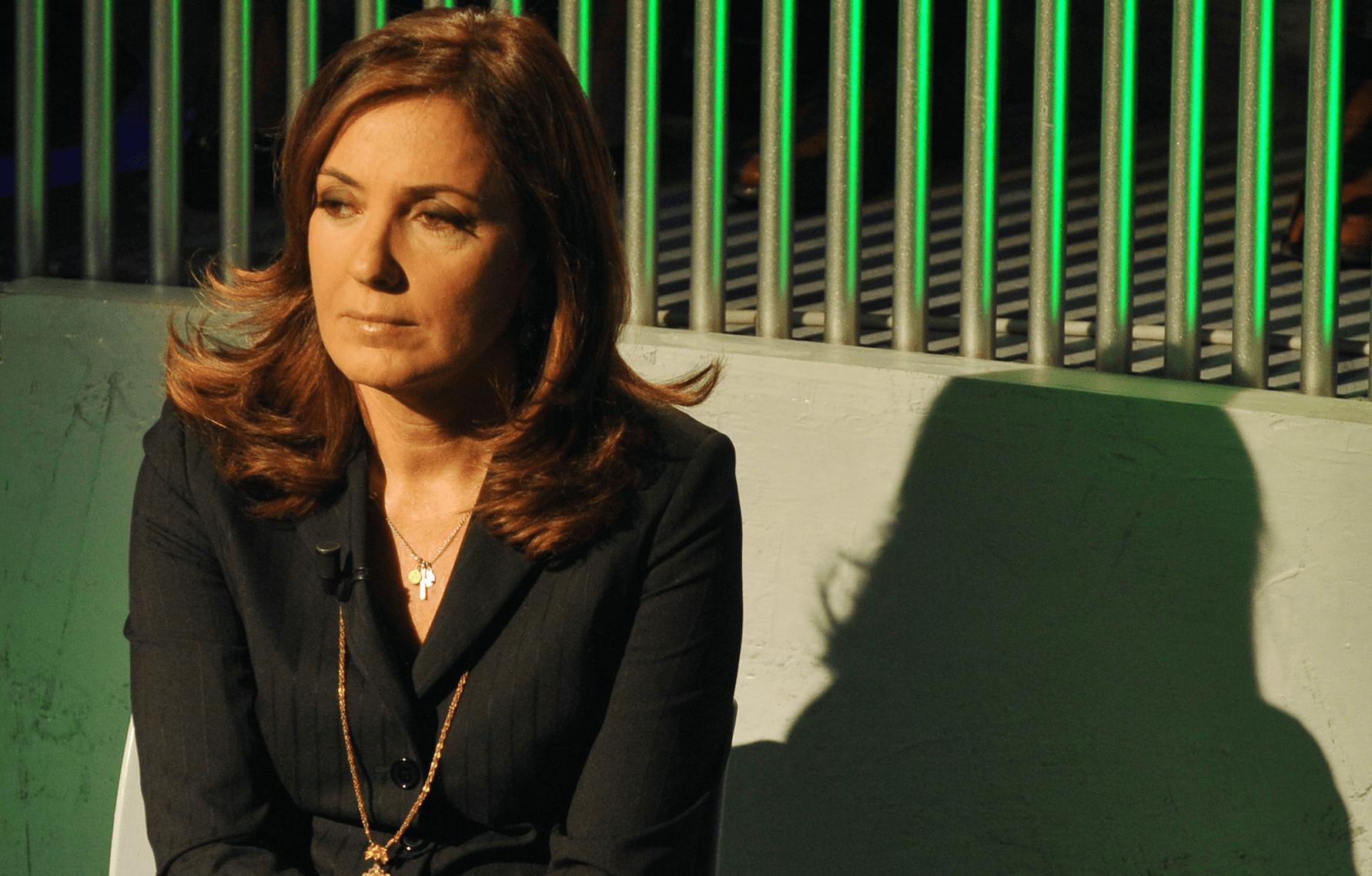 Grande Fratello 15, Barbara Palombelli conduttrice? La svolta di Mediaset