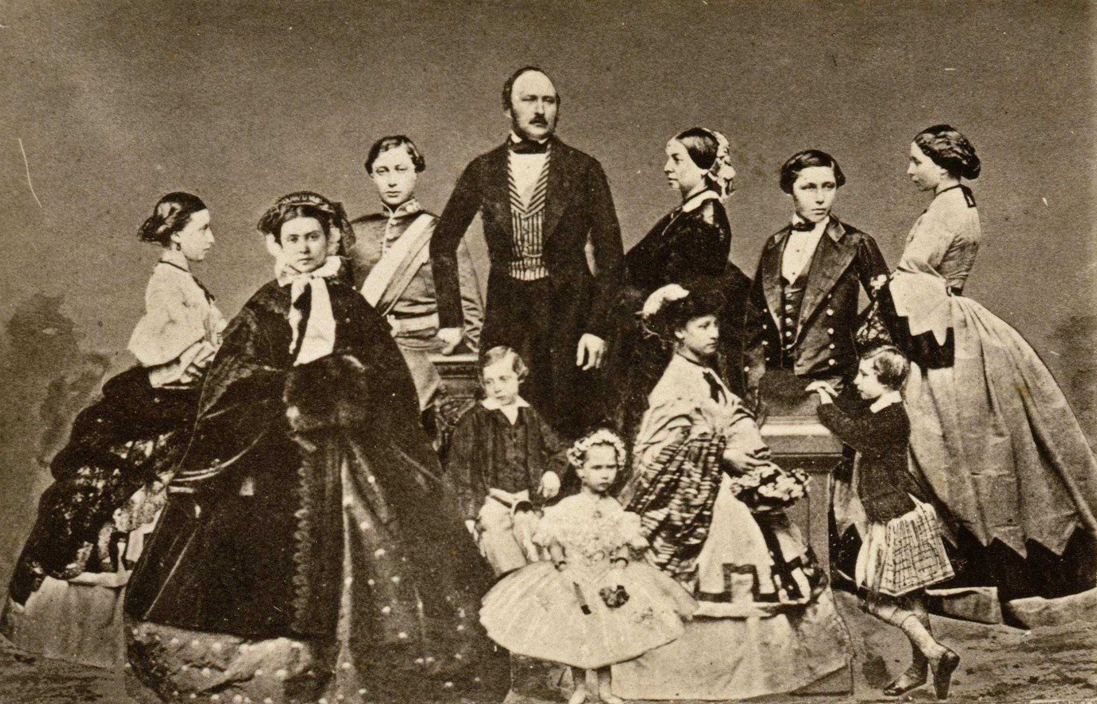Chi era la Regina Vittoria d'Inghilterra, la biografia