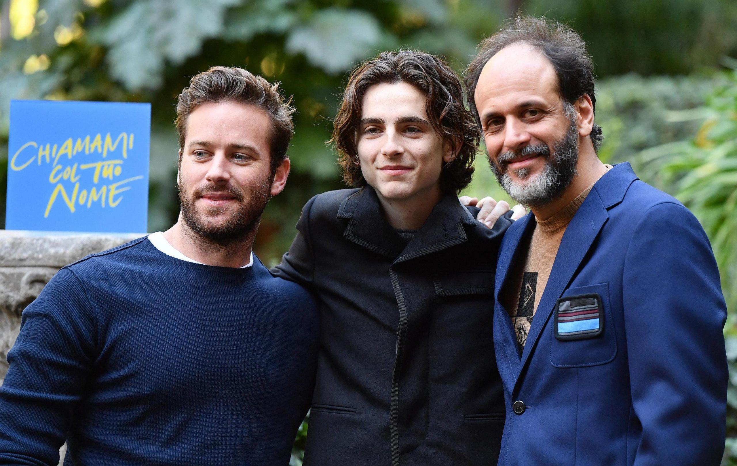 Chiamami col tuo nome: trailer e trama del film di Luca Guadagnino candidato a 4 Oscar