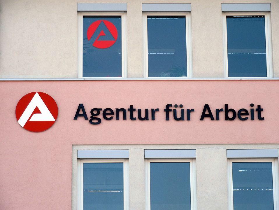 come cercare lavoro in Germania Ufficio di collocamento