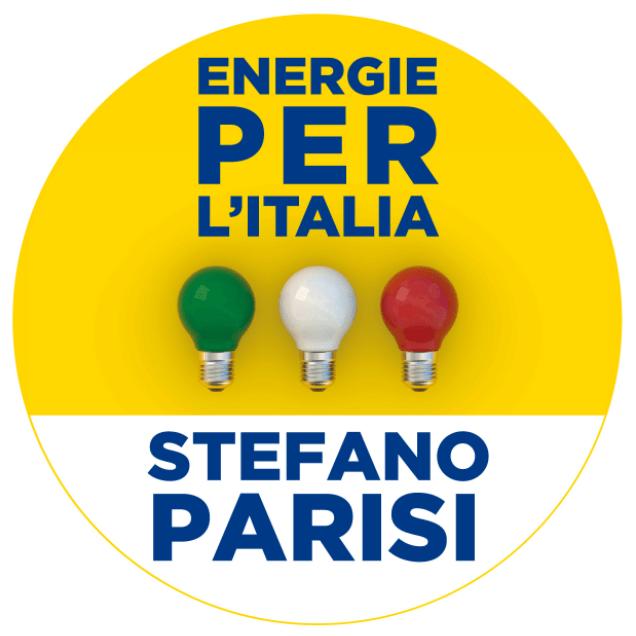 logo energie per l'Italia elezioni 2018