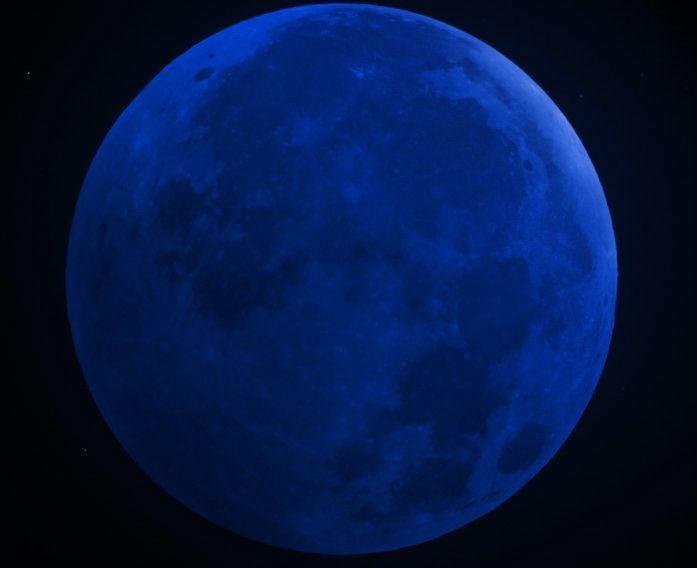 eventi astronomici gennaio 2018 luna blu