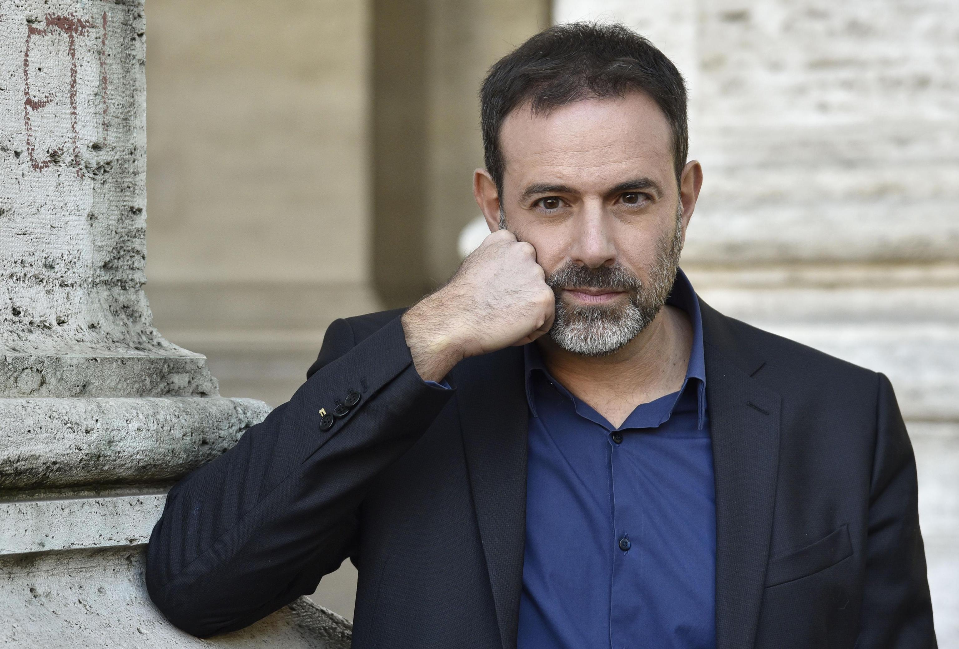 Fausto Brizzi: il nuovo amore del regista è l'ex atleta Silvia Salis