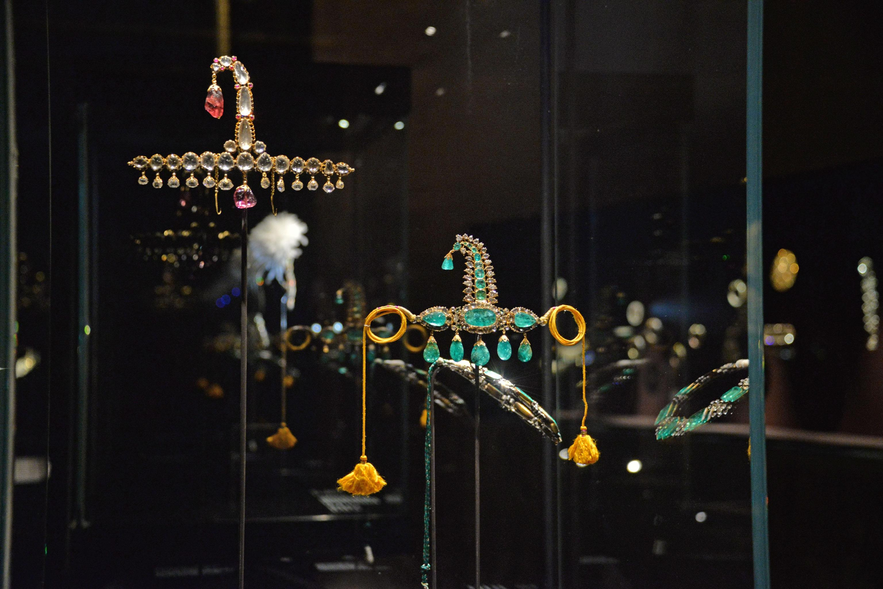 Venezia, furto di gioielli a Palazzo Ducale per un valore di 30mila euro