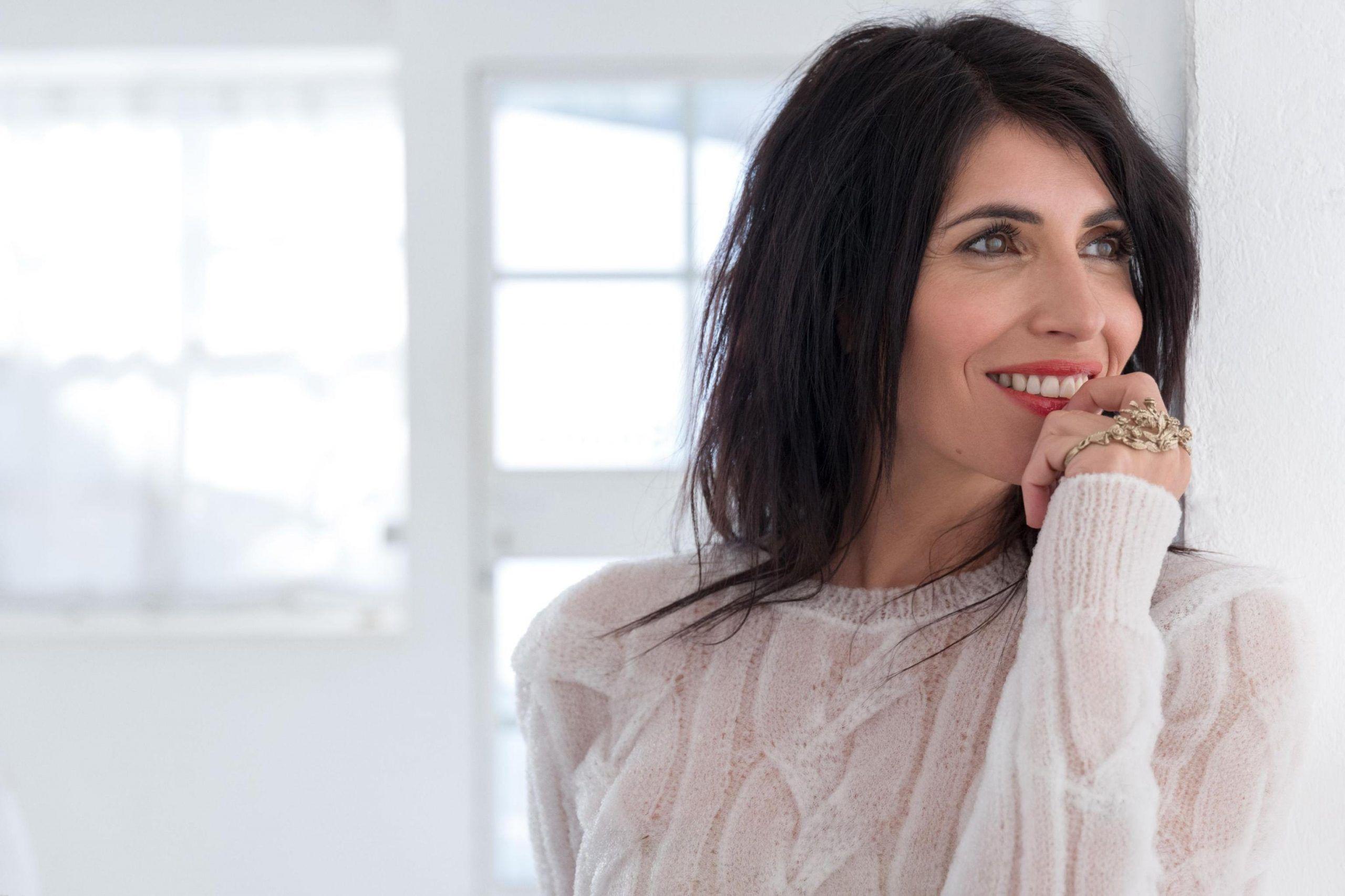 Musica: Giorgia oggi presenta il nuovo disco di inediti 'Oronero'