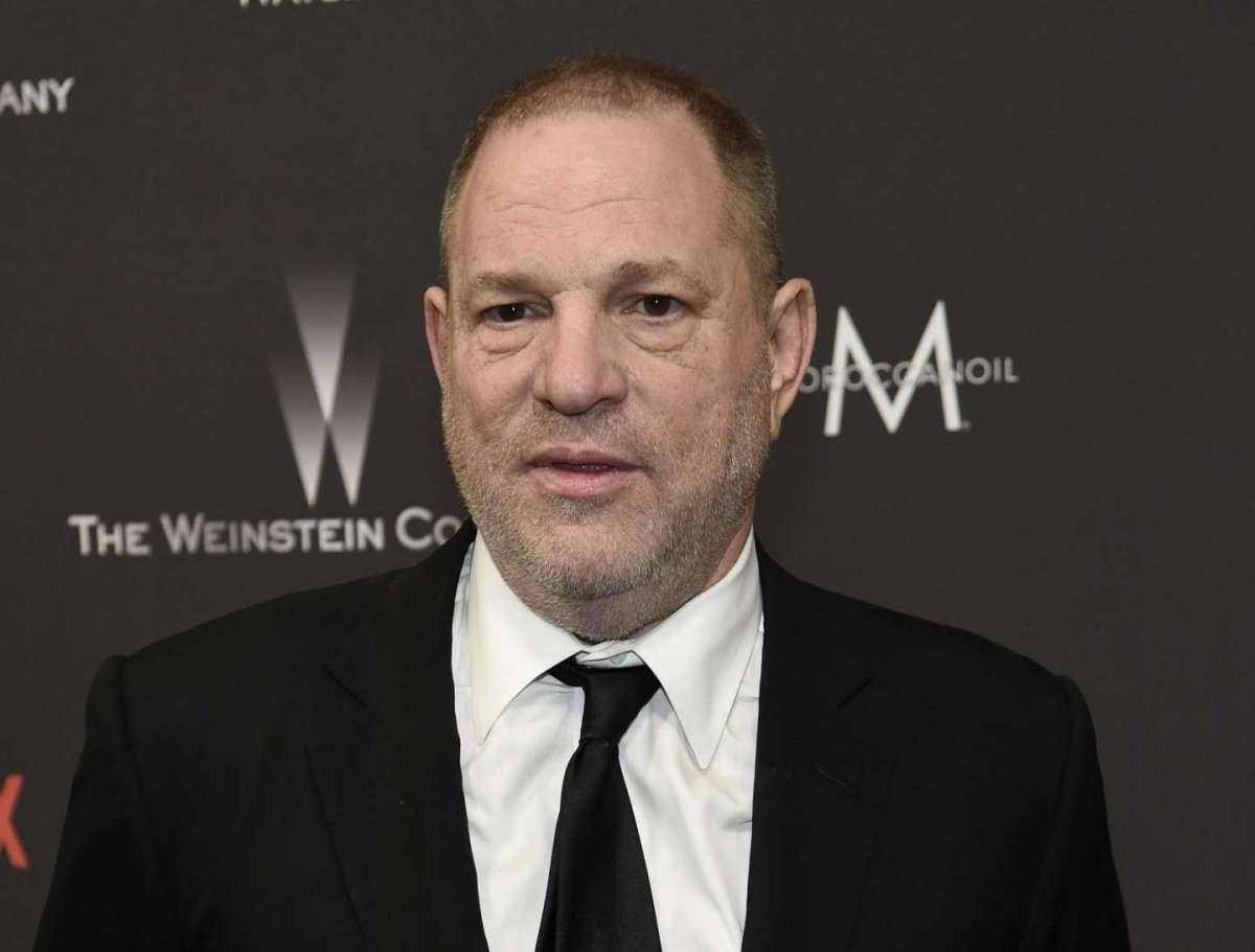 Vip accusati di molestie, dal caso Weinstein alle star insospettabili
