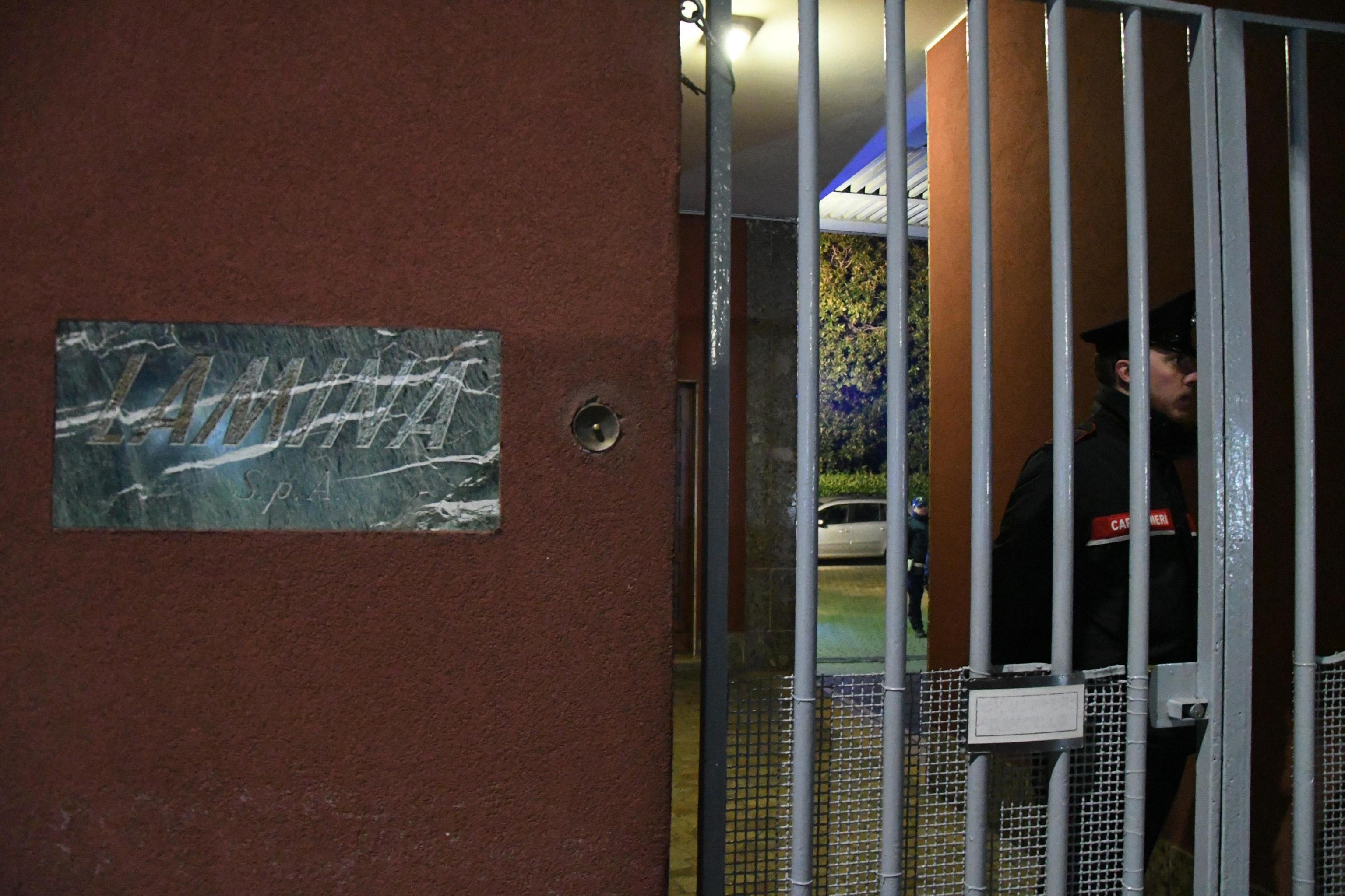 Grave incidente in fabbrica a Milano, morte cerebrale per il quarto operaio