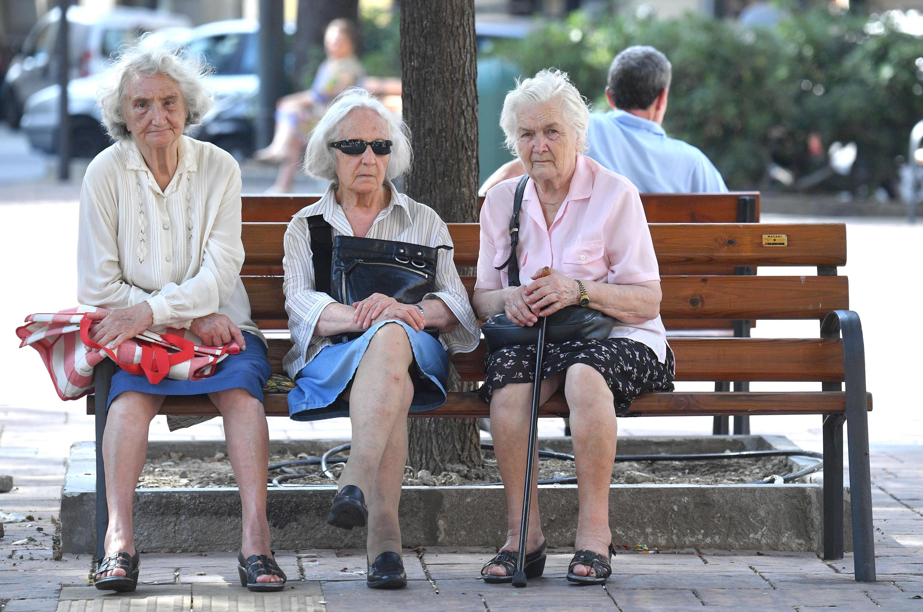 Invecchiamento attivo: presentato in Senato il Manifesto dell'Intergruppo parlamentare