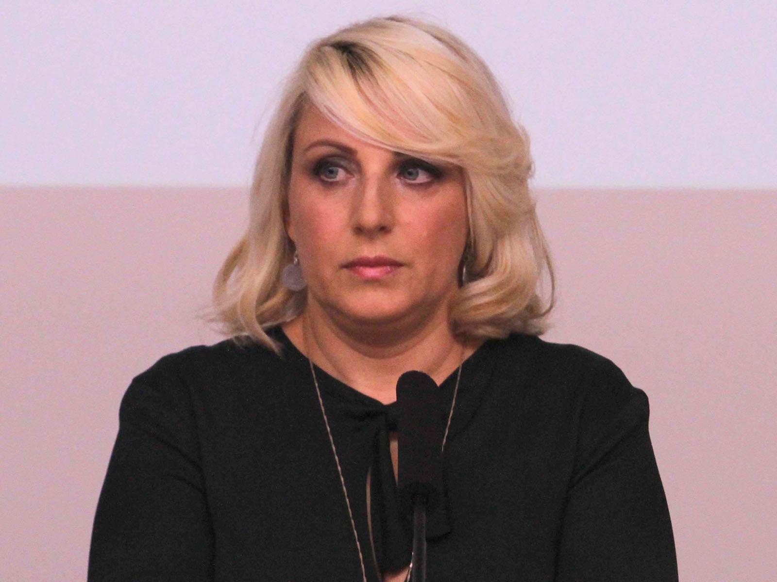 Katia Follesa ha una malattia al cuore: 'Non so se farò un secondo figlio'