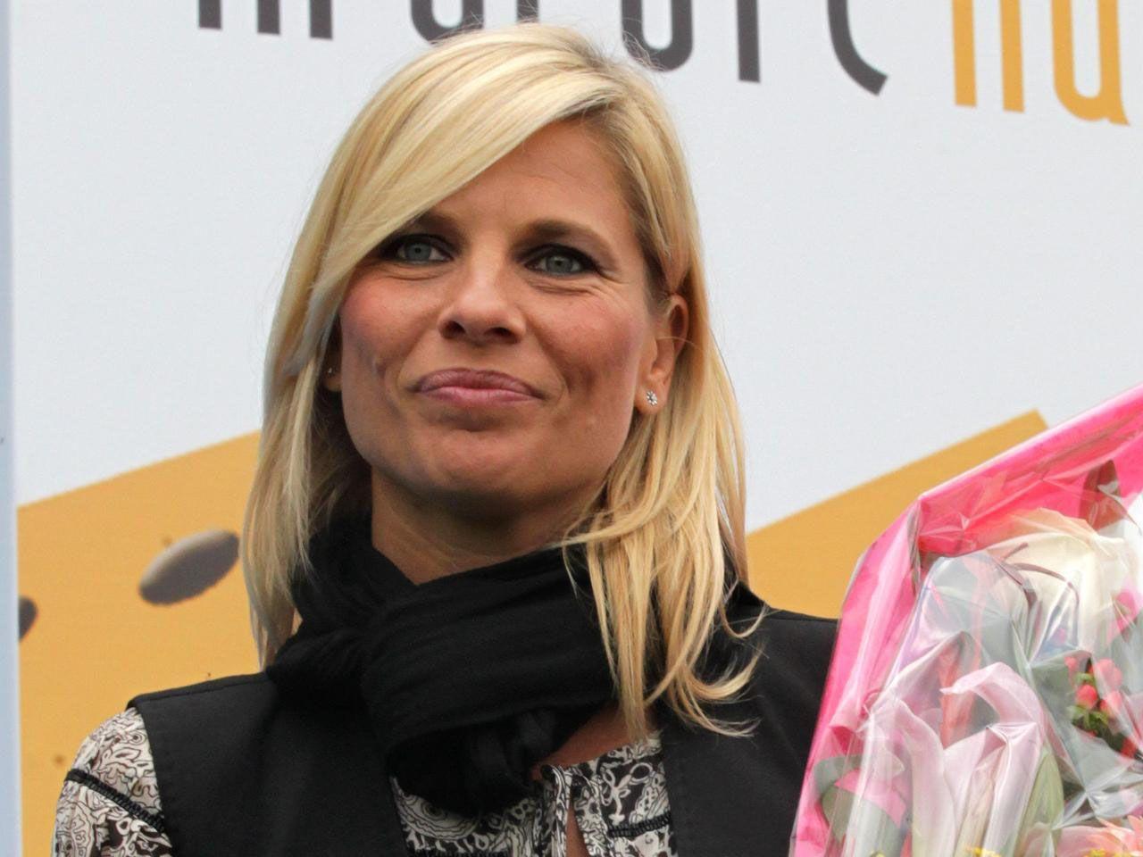 Laura Freddi mamma: è nata Ginevra, la prima figlia della showgirl