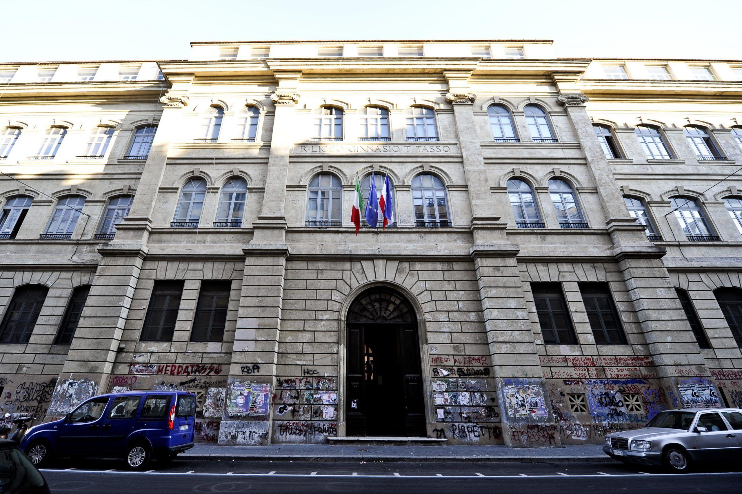 liceo Tasso di Roma