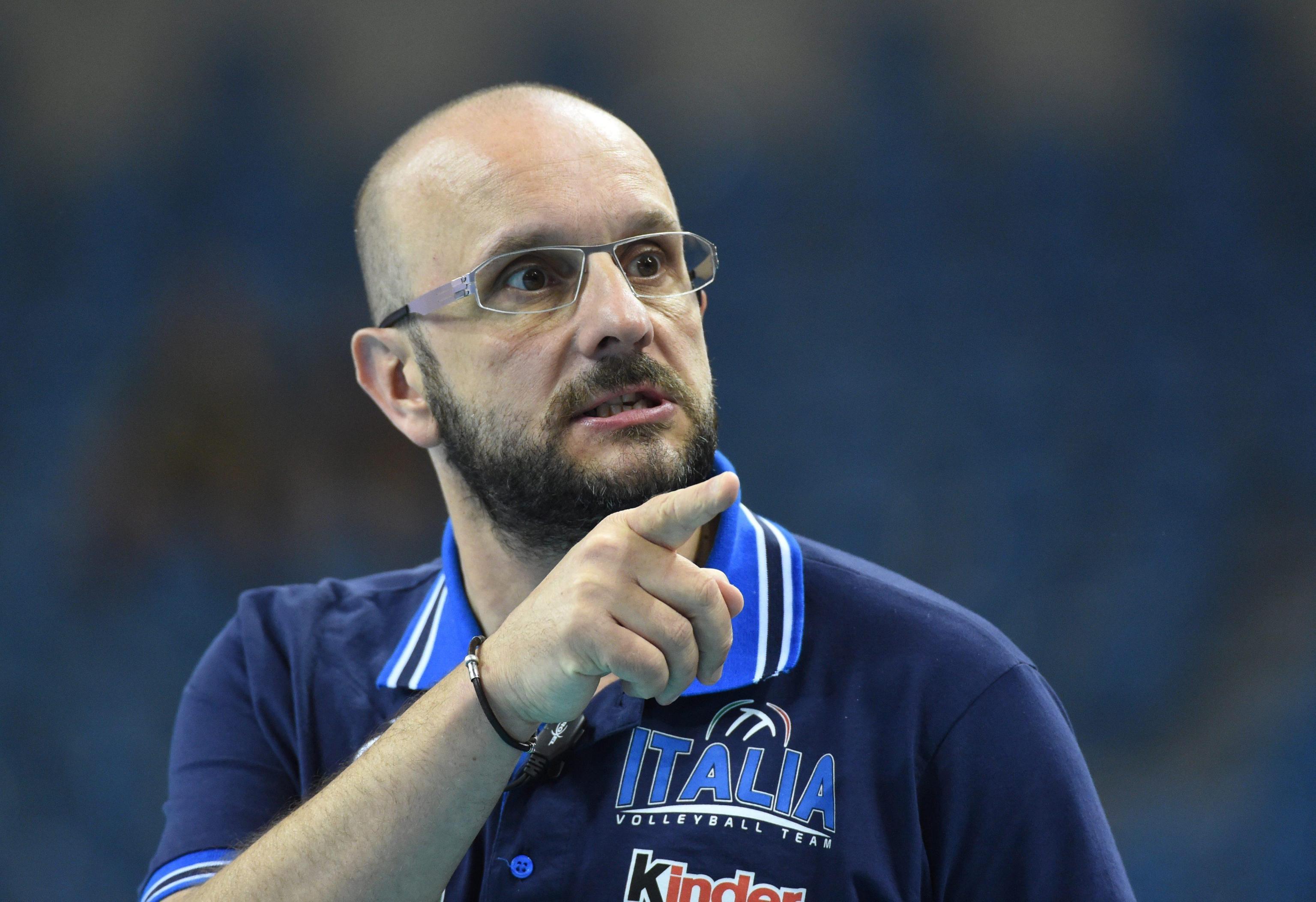 Mauro Berruto