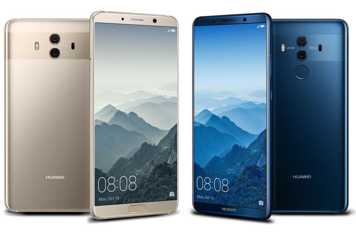 I migliori smartphone cinesi del 2018, la top ten
